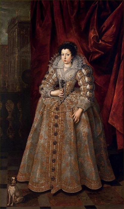 Анна Австрийская, дочь испанского короля, была самой завидной невестой Европы. И досталась юноше, который это совершенно не ценил.