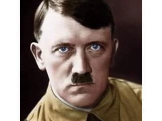 Первым инвестором Гитлера был голландский предприниматель история
