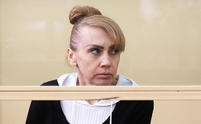 Самые известные российские преступницы
