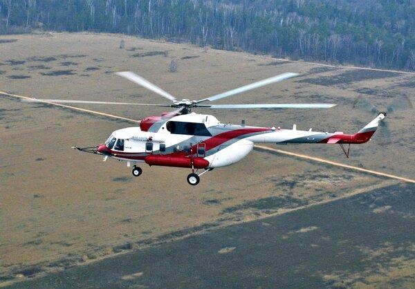США сорвали сделку по продаже российских вертолетов