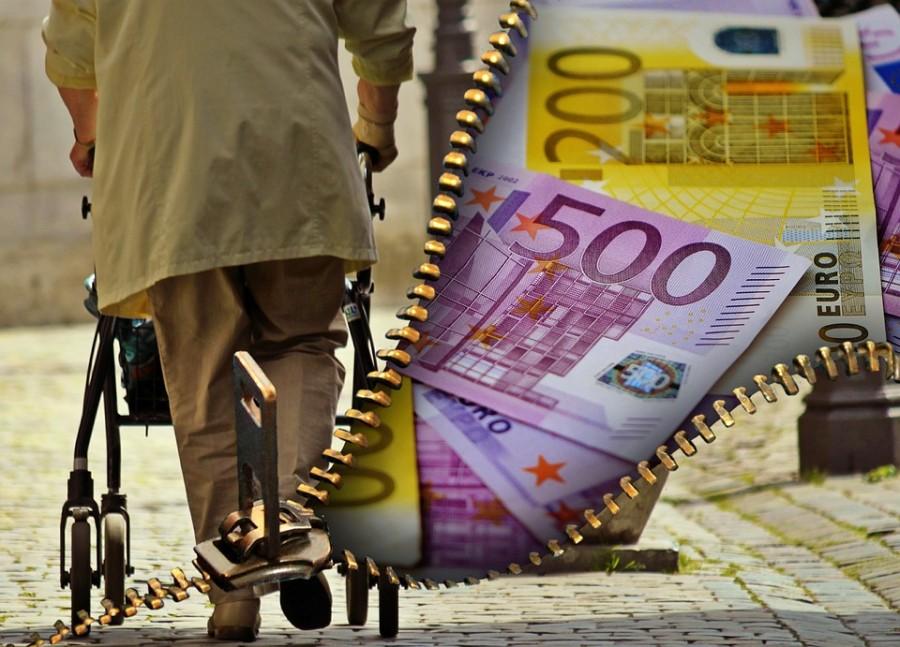 Пенсионный фонд начинает охоту на работающих пенсионеров