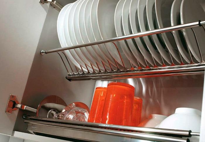 Предметы, которые уродуют интерьер даже самой дорогой кухни дизайн,интерьер,кухня