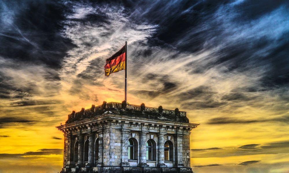В Берлине поставили на место посла Украины за истерику по крымскому вопросу
