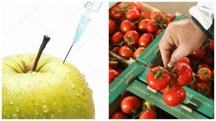 Призрак ГМО. Вот какие продукты местного производства лучше не брать до сезона урожаев