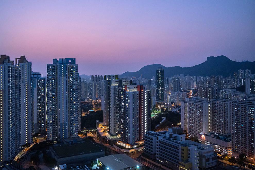 10 городов, где живет больше всего богатейших людей планеты