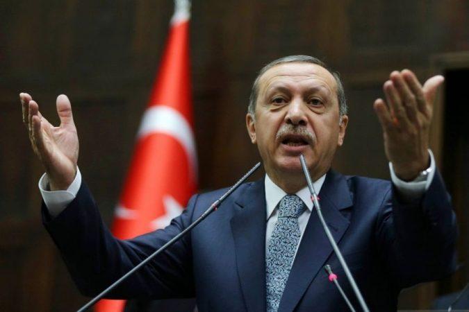 Дорога на Ракку, крымские паромы и ставка на курдов. Эрдогану нужна победа