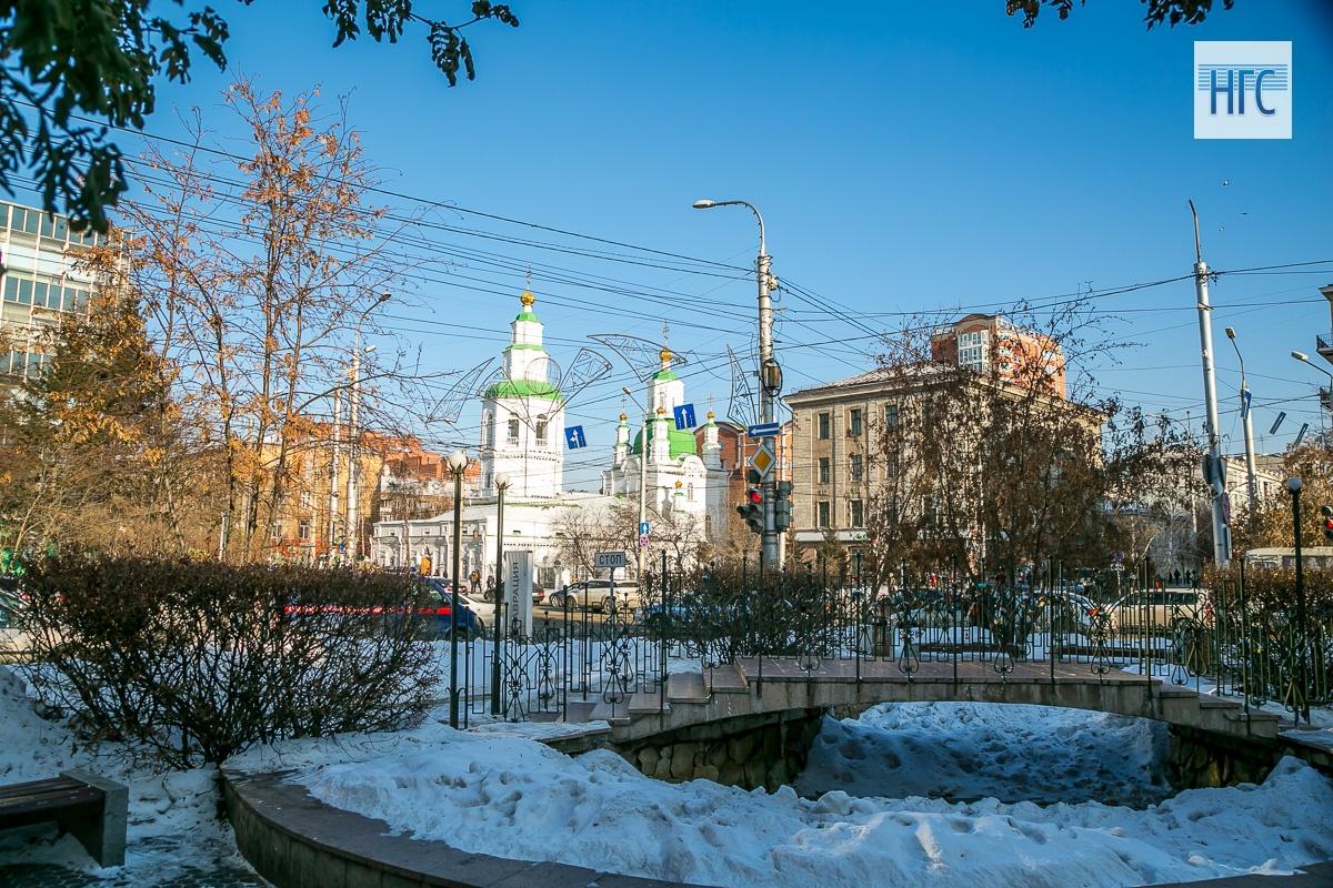 Фото с красноярской ярмарки книжной культуры области