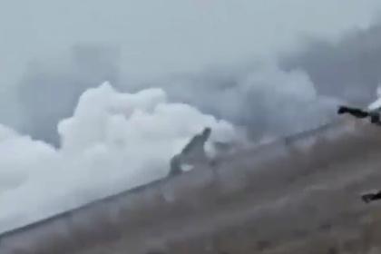 Стало известно о первых жертвах крушения самолета Ан-26 в Казахастане Бывший СССР