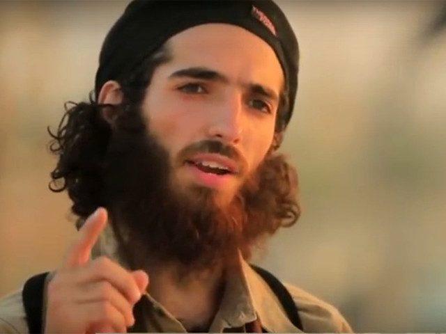 «Исламское государство» приг…