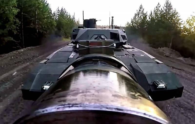Названы сроки поступления в российскую армию новейшего оружия Техно