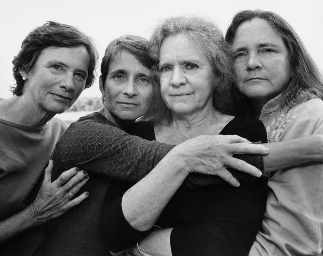 Фотопроект длиною в 40 лет