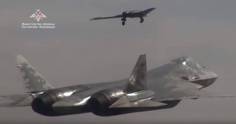 RAND Corporation о перспективах Су-57 ввс