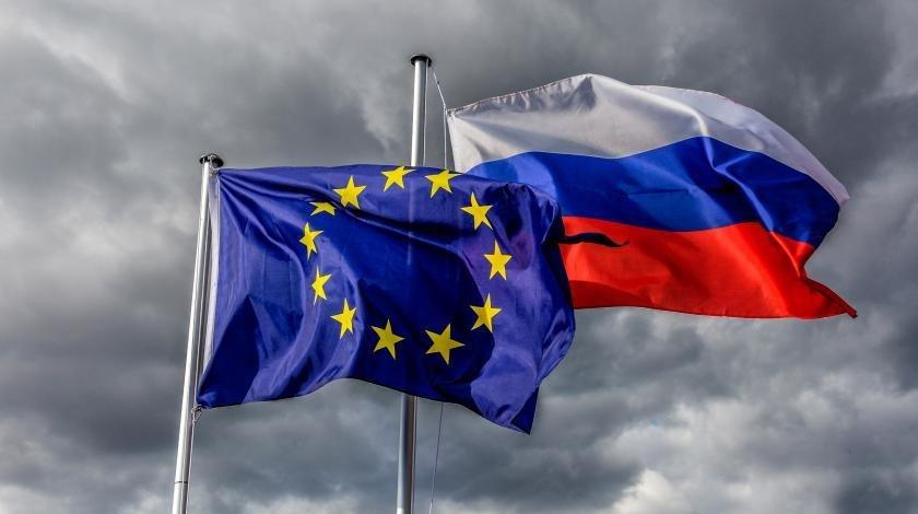 «Удар под дых» для Вашингтона: Европа окончательно отворачивается от США в сторону России