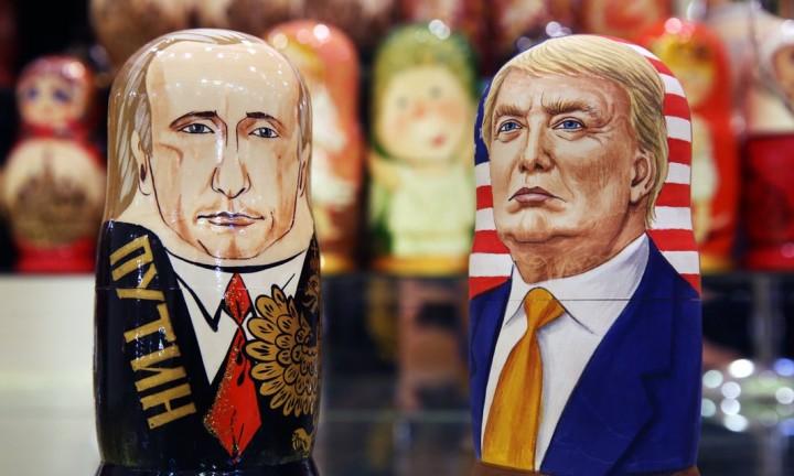 Путин и Трамп не встретятся в Рейкьявике
