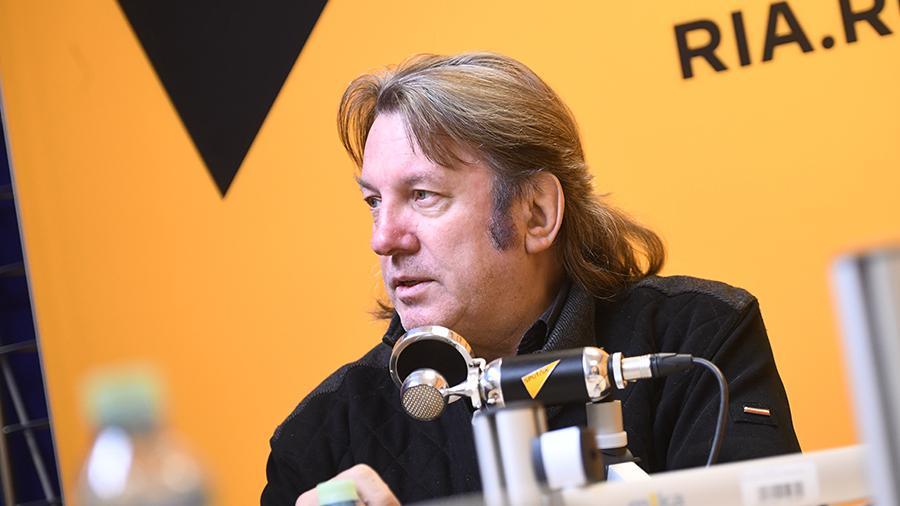 Лоза объяснил отказ российских артистов выступать в Белоруссии Политика