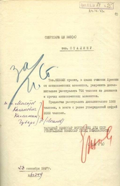 Рукожопы с фотошопом обличают Сталина