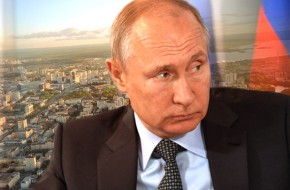 Грузия ждет ответа Путина