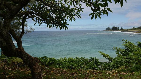 На Гавайях объявили эвакуацию из-за угрозы прорыва дамбы Лента новостей