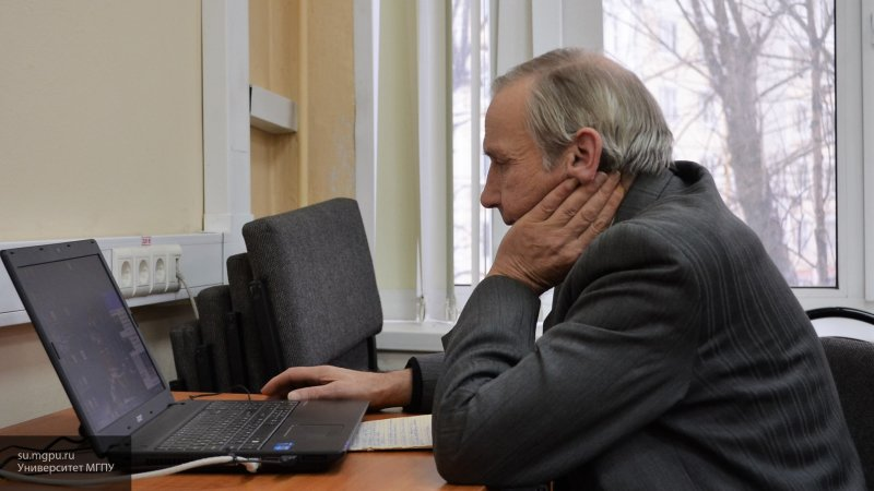 Московские власти рассказали до какого возраста работают столичные пенсионеры