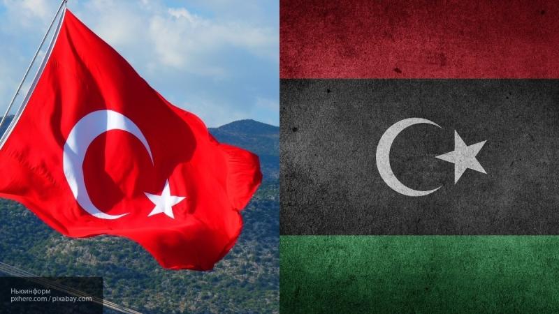 """Турции заявила, что теперь рассматривает ВС Сирии как """"вражеские цели"""""""