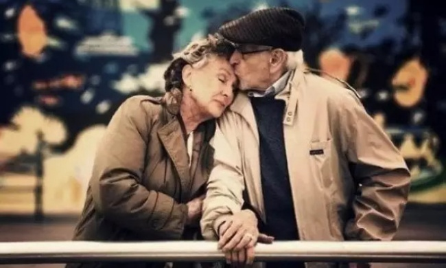 Бабушкин секрет счастливого брака