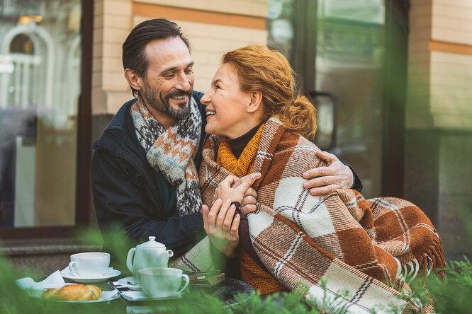 Секс и менопауза: 4 причины продолжать сексуальную жизнь