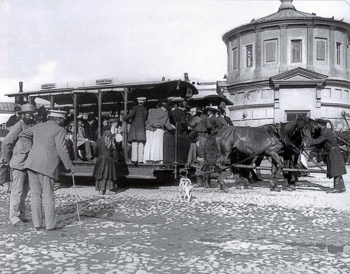 Подвоз воды в тюрьму и огороды, Нерчинская каторга, 1891 год 19 век, жизнь до революции, редкие фотографии, снимки, фотографии, царская россия