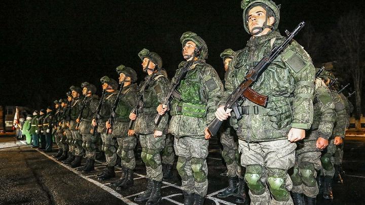 Путин и Шойгу готовят армию к войне с боевиками из Центральной Азии: Террористов в Афганистане припугнули учениями