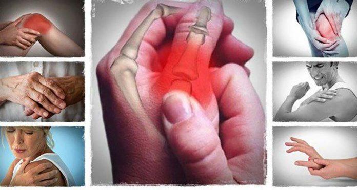 Если у вас проблемы с суставами, артритом, остеопорозом или ревматизмом, попробуйте это удивительное средство