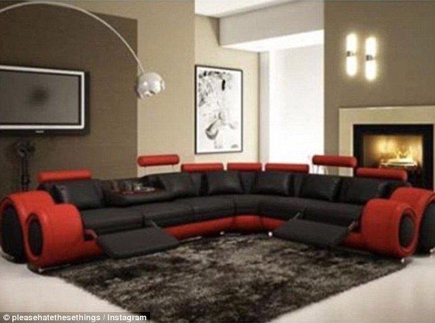 5. безвкусица, дизайн для дома, и такое бывает, инстаграмм, интерьер, интерьер и декор, интерьер квартиры, интерьеры