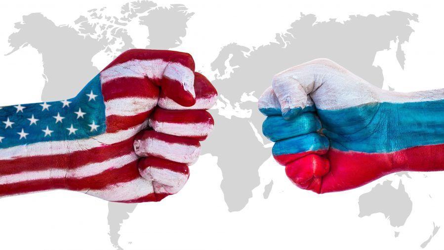 Дуэль посла России и США зак…