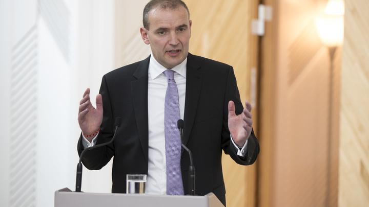 Это я могу сказать и хочу сказать: Президент Исландии на русском сделал отчасти провокационное заявление