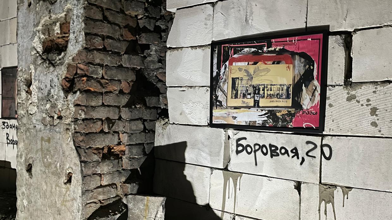 Петербург могут признать городом с самым большим количеством исторических руин в мире Общество