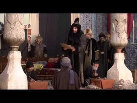 Омар Хайям  Хроника легенды 7 Серия