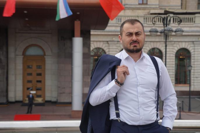 Азербайджанцы ополчились на Затулина Политика