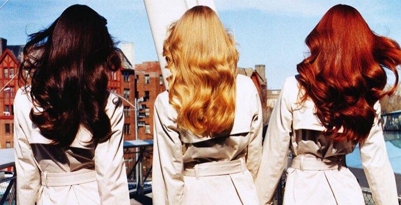 Блондинкам – розовое? Как по…