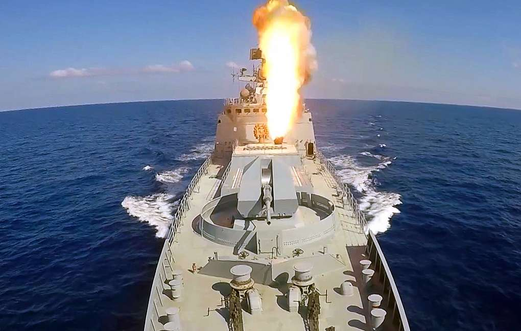 """Эксперт: """"Цирконы"""" нейтрализуют систему управления ракетами США в Европе за пять минут"""
