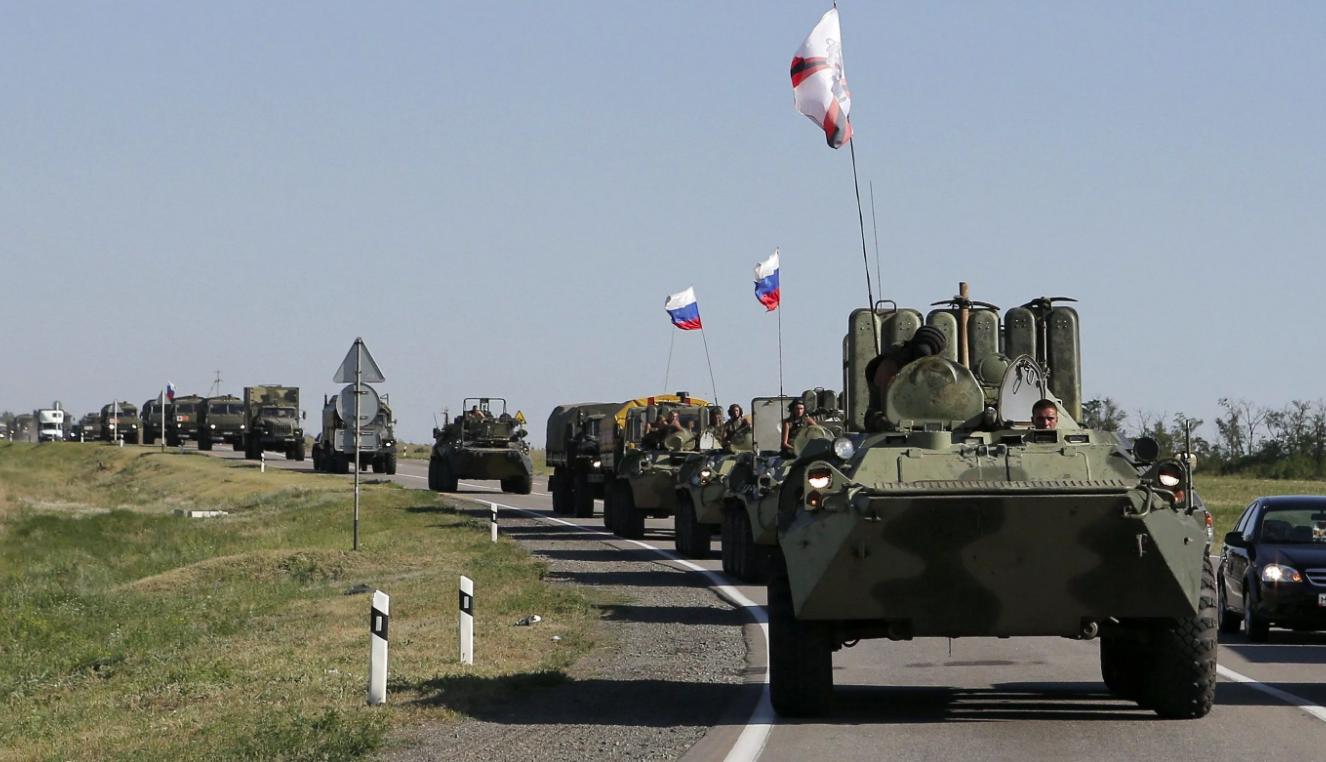 Новый президент Молдавии может спровоцировать Россию ввести войска в Одессу