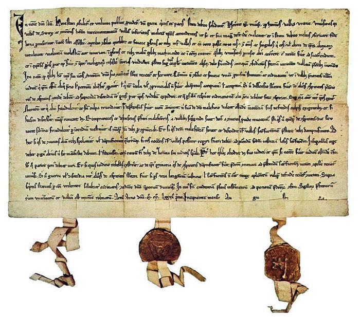 Договор между тремя кантонами