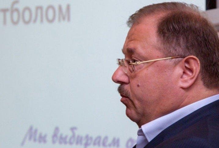 Борис Пайкин оказался политическим шулером