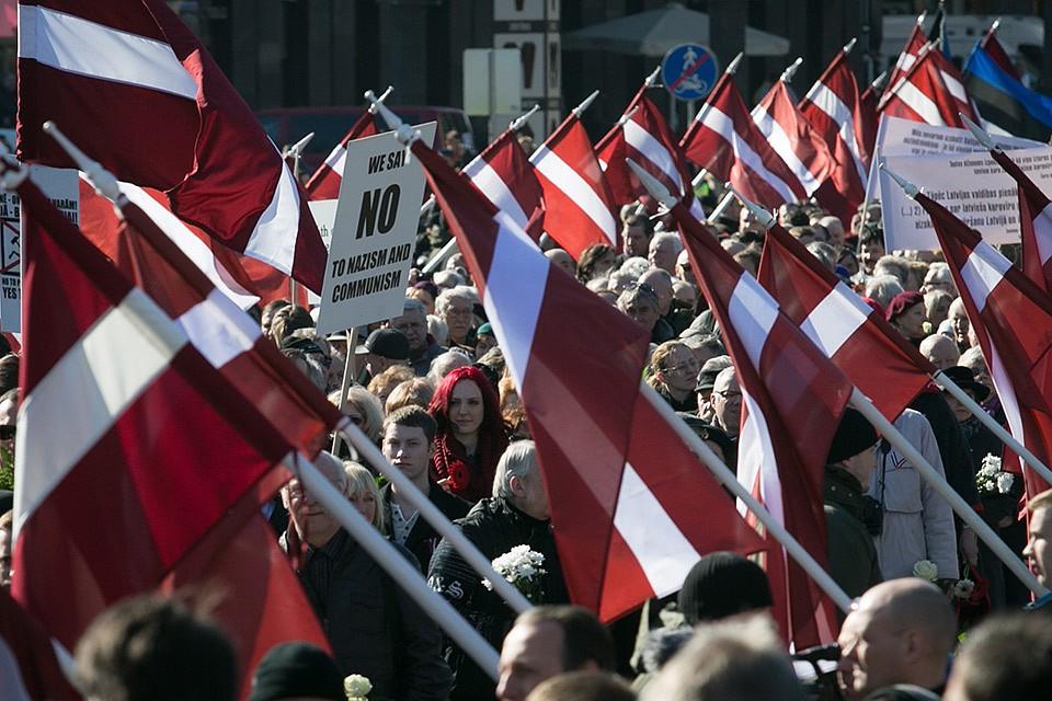 Блокадники Ленинграда подают в суд на страны Балтии