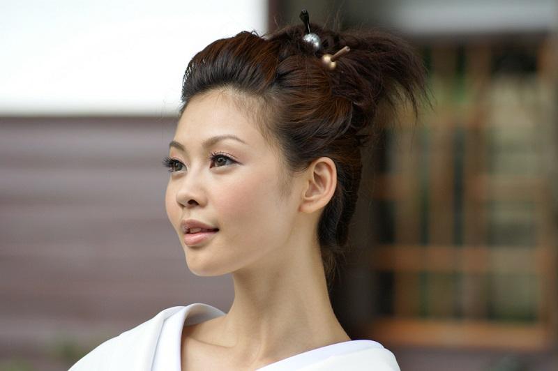 Секреты гейш! Старинная японская система омоложения, которая уберет морщины всего за 5 дней