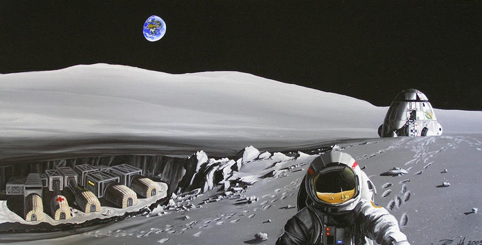 В России могут ввести «лунный оброк»
