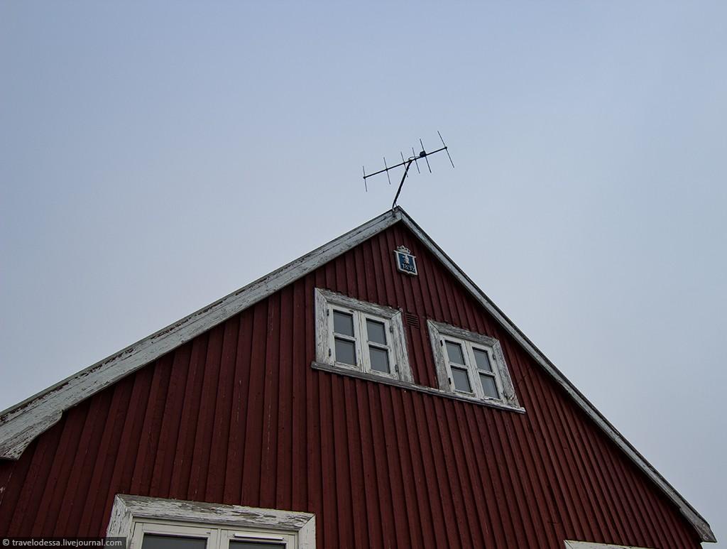 Как живут в Гренландии