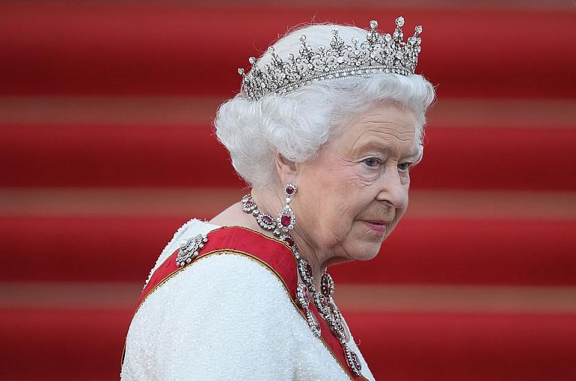 Скандал в королевской семье