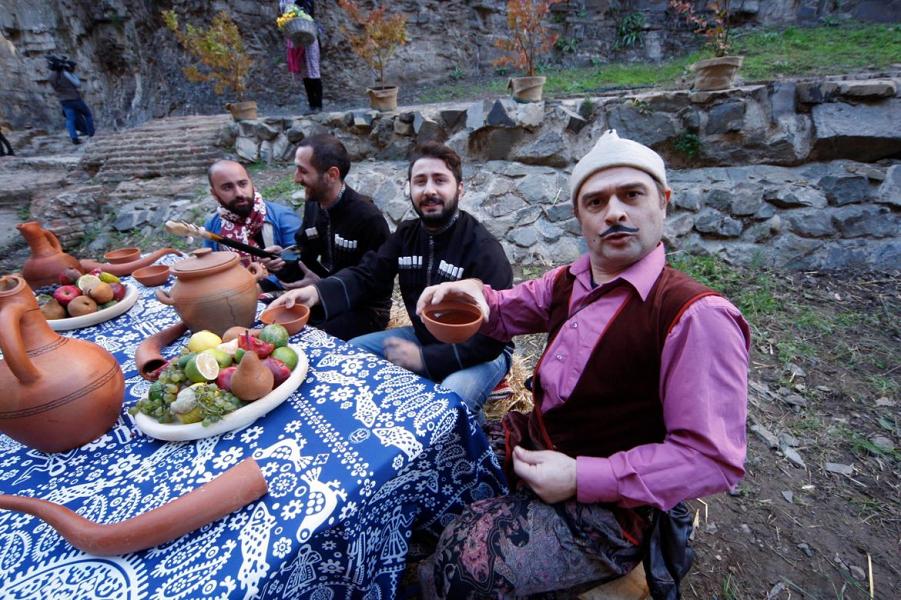 Грузия подсчитывает убытки из-за потери российских туристов