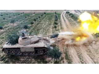 Восточный апгрейд: во что можно превратить «вечный» Т-55