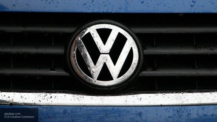 Volkswagen начал принимать з…