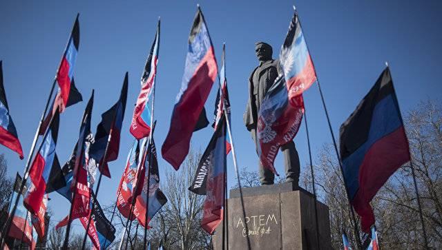 """Почему """"независимая Украина"""" не имеет прав на Донбасс"""