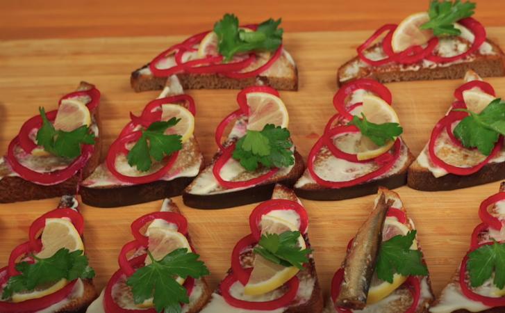 5 блюд по 100 рублей. Приготовление из продуктов по красным ценникам